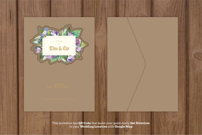 Invitation Past Project by Warna Batanta - 002