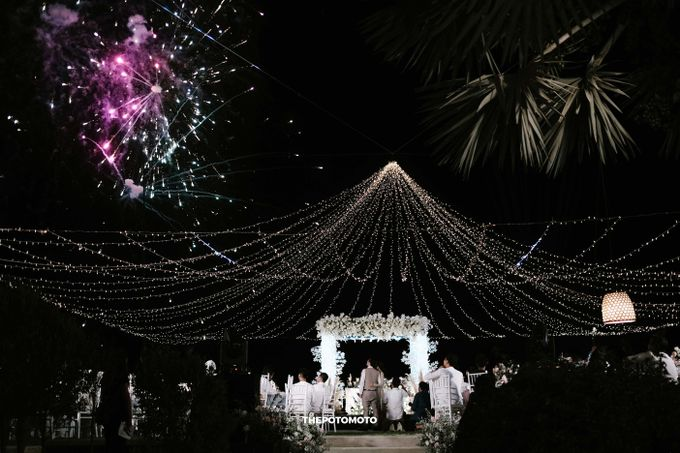 The Wedding of Dama & Kevin by Bali Eve Wedding & Event Planner - 036