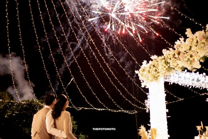 The Wedding of Dama & Kevin by Bali Eve Wedding & Event Planner - 039