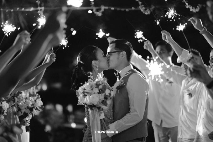 The Wedding of Dama & Kevin by Bali Eve Wedding & Event Planner - 030