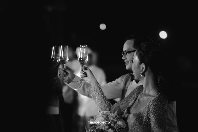 The Wedding of Dama & Kevin by Bali Eve Wedding & Event Planner - 033