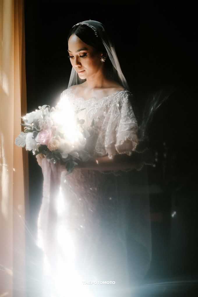 The Wedding of Dama & Kevin by Bali Eve Wedding & Event Planner - 004