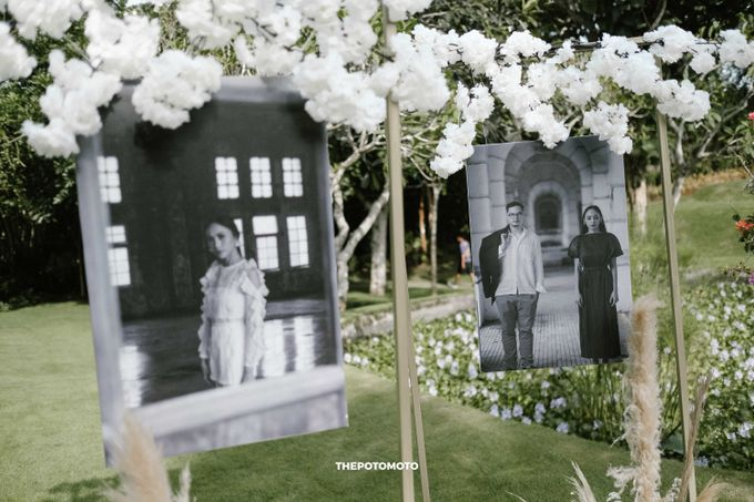 The Wedding of Dama & Kevin by Bali Eve Wedding & Event Planner - 009