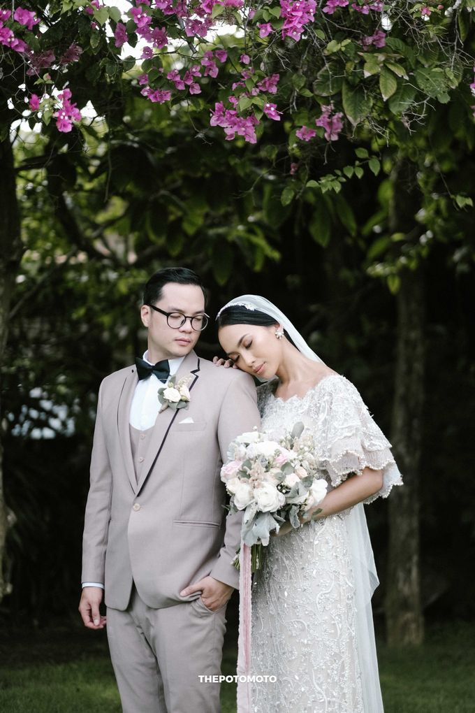 The Wedding of Dama & Kevin by Bali Eve Wedding & Event Planner - 016