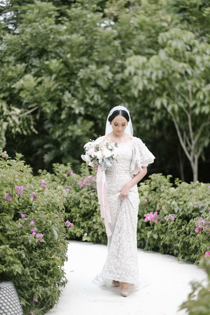 The Wedding of Dama & Kevin by Bali Eve Wedding & Event Planner - 012
