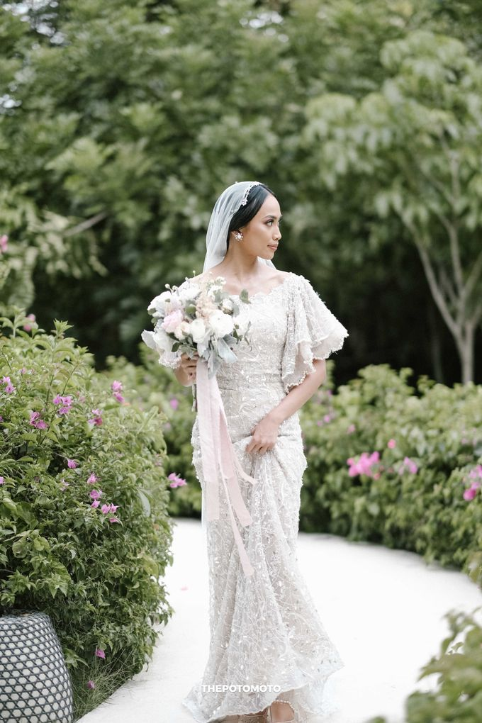 The Wedding of Dama & Kevin by Bali Eve Wedding & Event Planner - 013