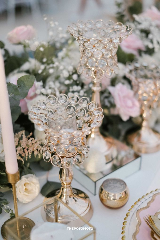 The Wedding of Dama & Kevin by Bali Eve Wedding & Event Planner - 023