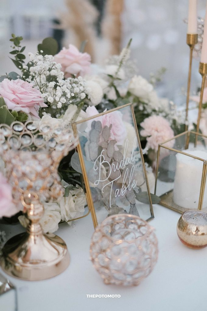 The Wedding of Dama & Kevin by Bali Eve Wedding & Event Planner - 025