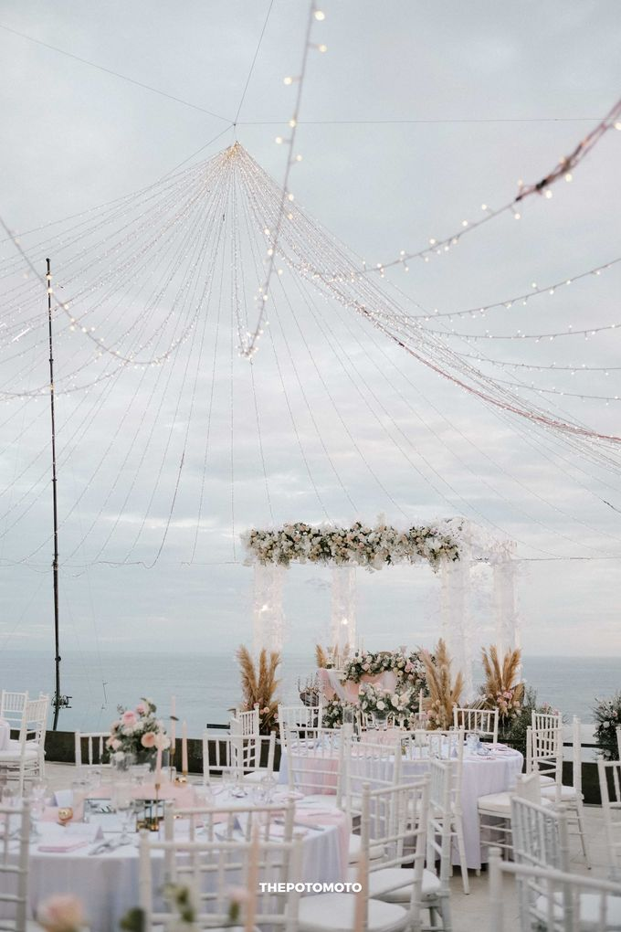 The Wedding of Dama & Kevin by Bali Eve Wedding & Event Planner - 026