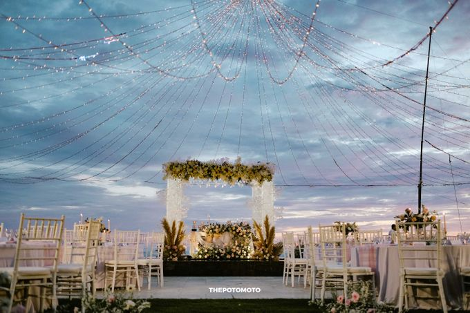 The Wedding of Dama & Kevin by Bali Eve Wedding & Event Planner - 028