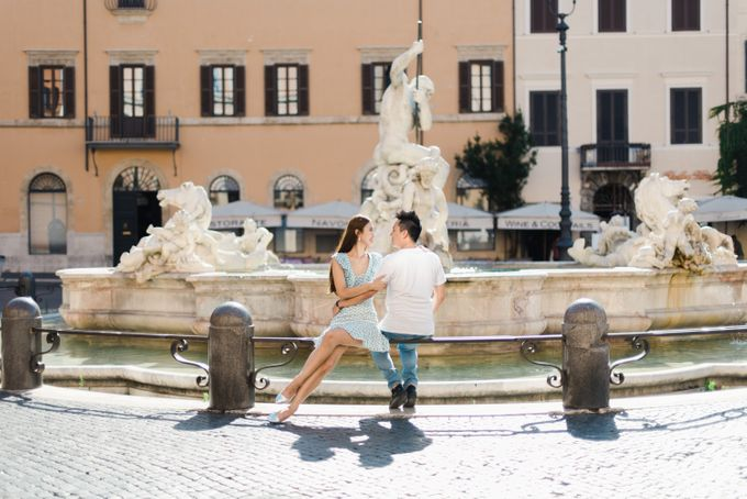 Memorable Rome by SweetEscape - 006