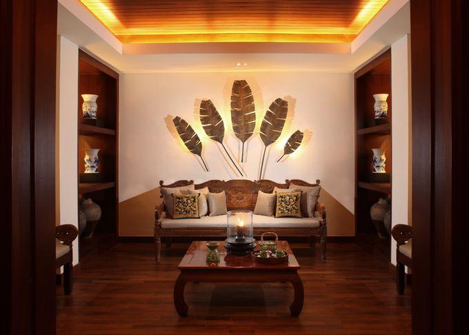 THE AWARTA EXPERIENCE by Awarta Nusa Dua Resort & Villas - 017