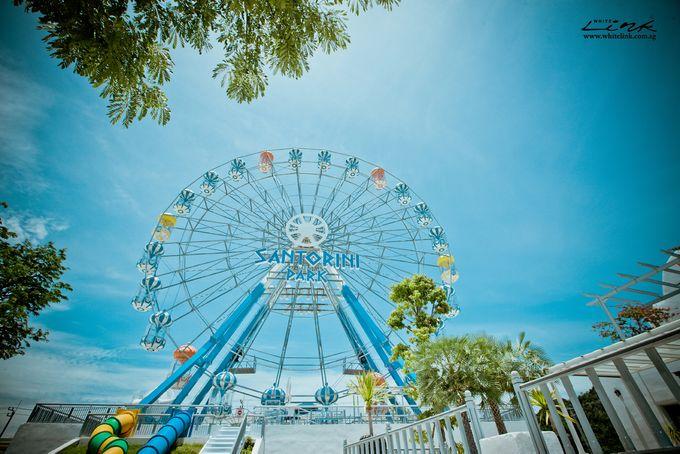Romantic getaway in Thailand by WhiteLink - 001
