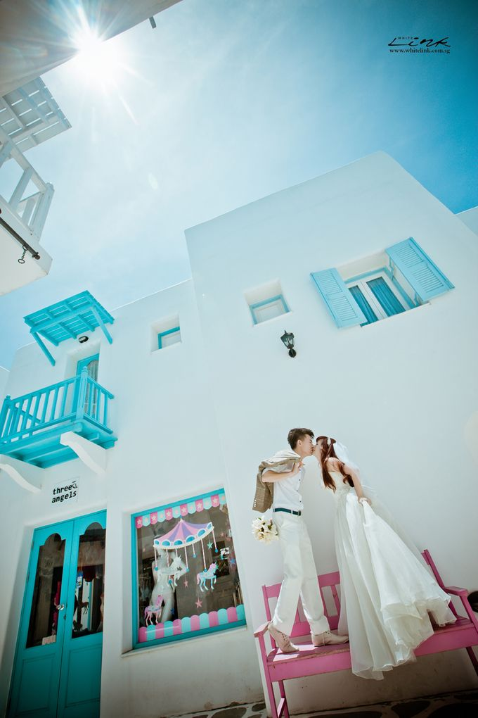 Romantic getaway in Thailand by WhiteLink - 005