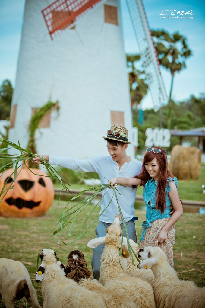 Romantic getaway in Thailand by WhiteLink - 031