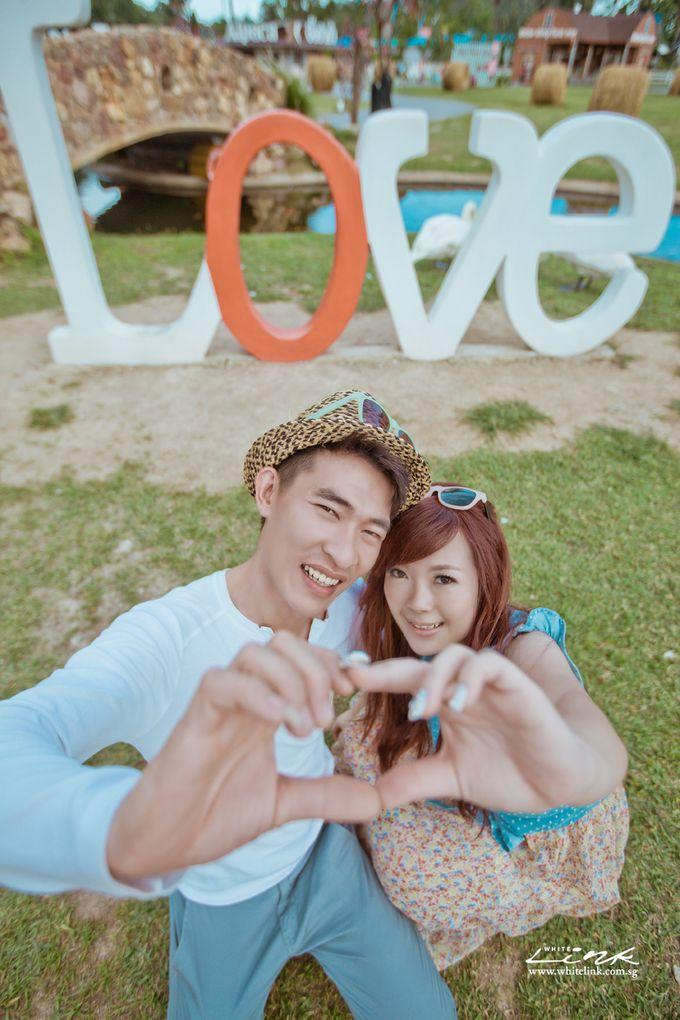 Romantic getaway in Thailand by WhiteLink - 033