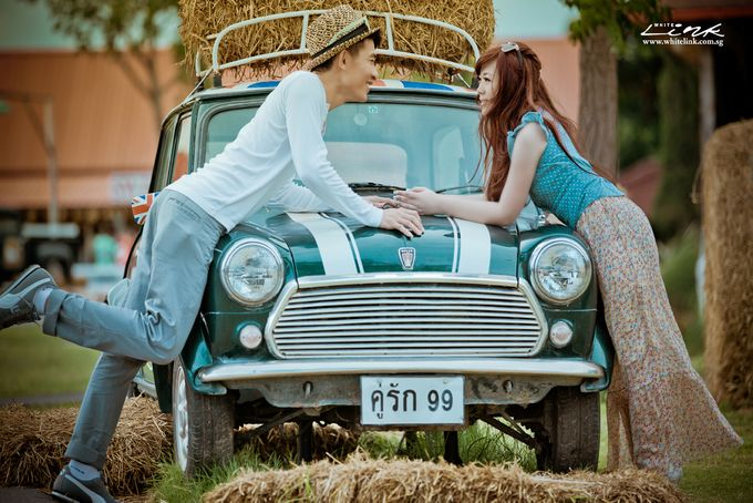 Romantic getaway in Thailand by WhiteLink - 037
