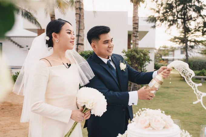Thien & Anh - Destination wedding by Thien Tong Photography - 041