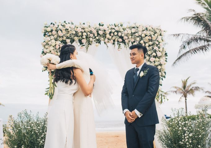 Thien & Anh - Destination wedding by Thien Tong Photography - 042