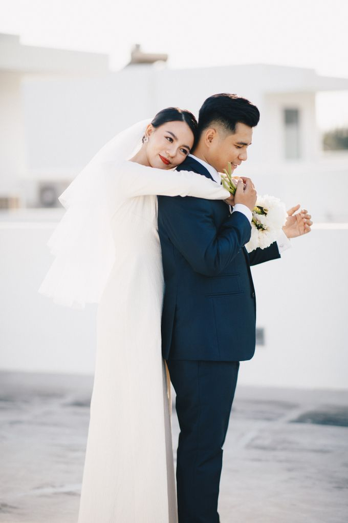 Thien & Anh - Destination wedding by Thien Tong Photography - 014