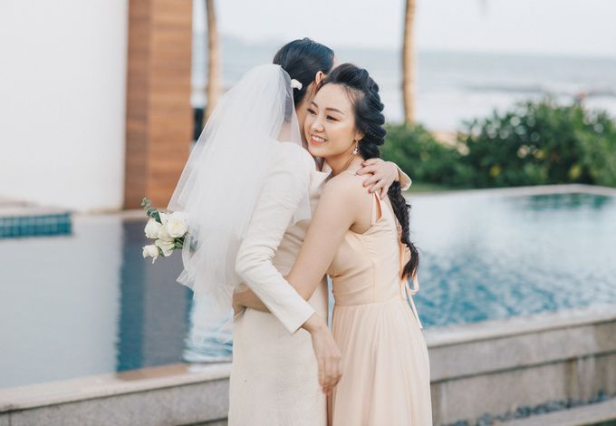 Thien & Anh - Destination wedding by Thien Tong Photography - 019