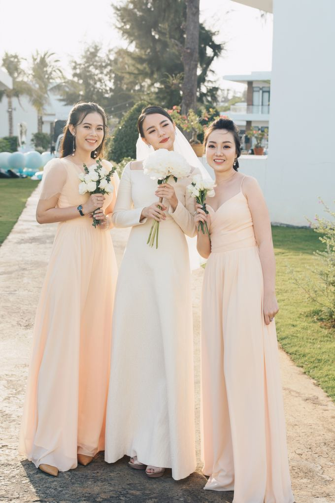 Thien & Anh - Destination wedding by Thien Tong Photography - 023