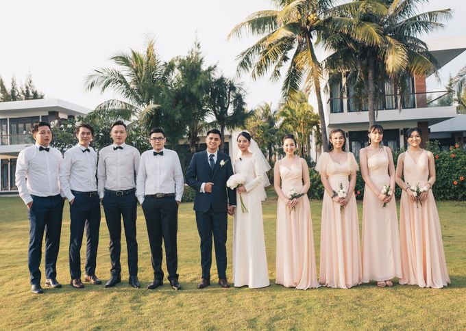 Thien & Anh - Destination wedding by Thien Tong Photography - 027