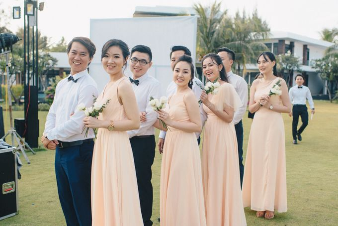 Thien & Anh - Destination wedding by Thien Tong Photography - 029