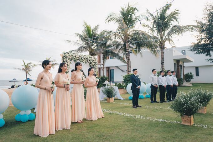 Thien & Anh - Destination wedding by Thien Tong Photography - 030