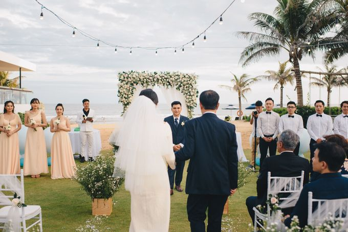 Thien & Anh - Destination wedding by Thien Tong Photography - 032