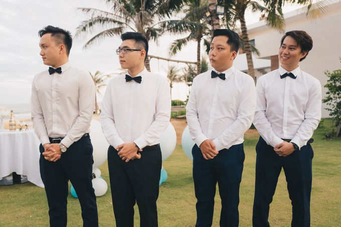 Thien & Anh - Destination wedding by Thien Tong Photography - 033
