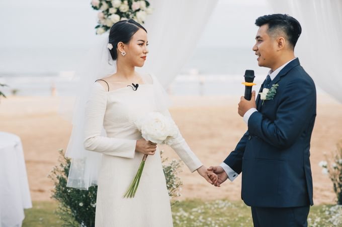 Thien & Anh - Destination wedding by Thien Tong Photography - 035