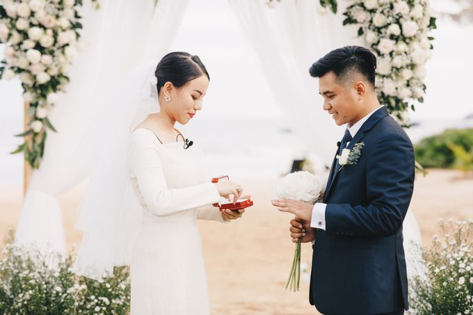 Thien & Anh - Destination wedding by Thien Tong Photography - 039