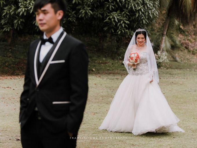 Sharon & Steven - Wedding Photography by Framelicious Studio - 020