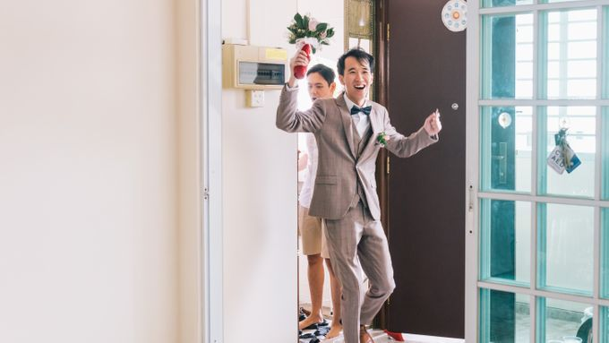 Thomas & Carine (Morning Events) by Shane Chua Photography - 030