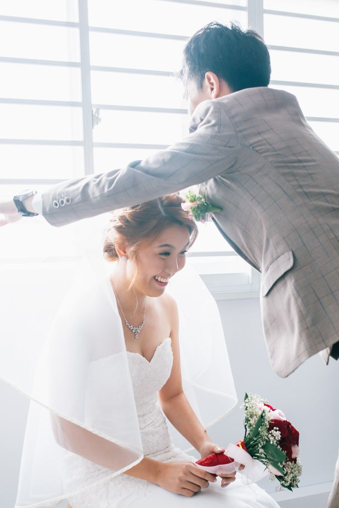 Thomas & Carine (Morning Events) by Shane Chua Photography - 032