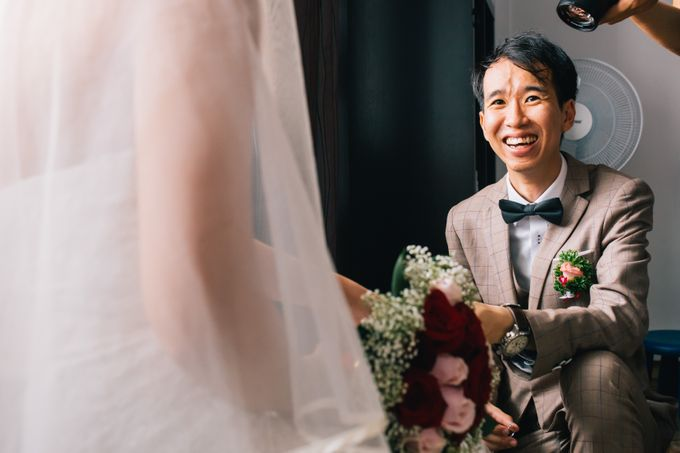 Thomas & Carine (Morning Events) by Shane Chua Photography - 035