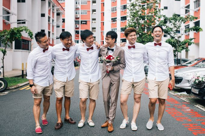 Thomas & Carine (Morning Events) by Shane Chua Photography - 018