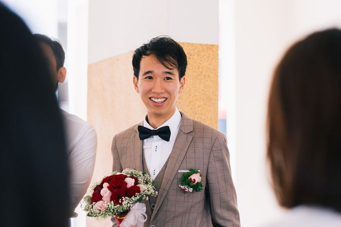 Thomas & Carine (Morning Events) by Shane Chua Photography - 019