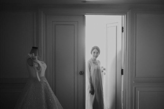 THOMAS & AVELIA WEDDING by Enfocar - 011
