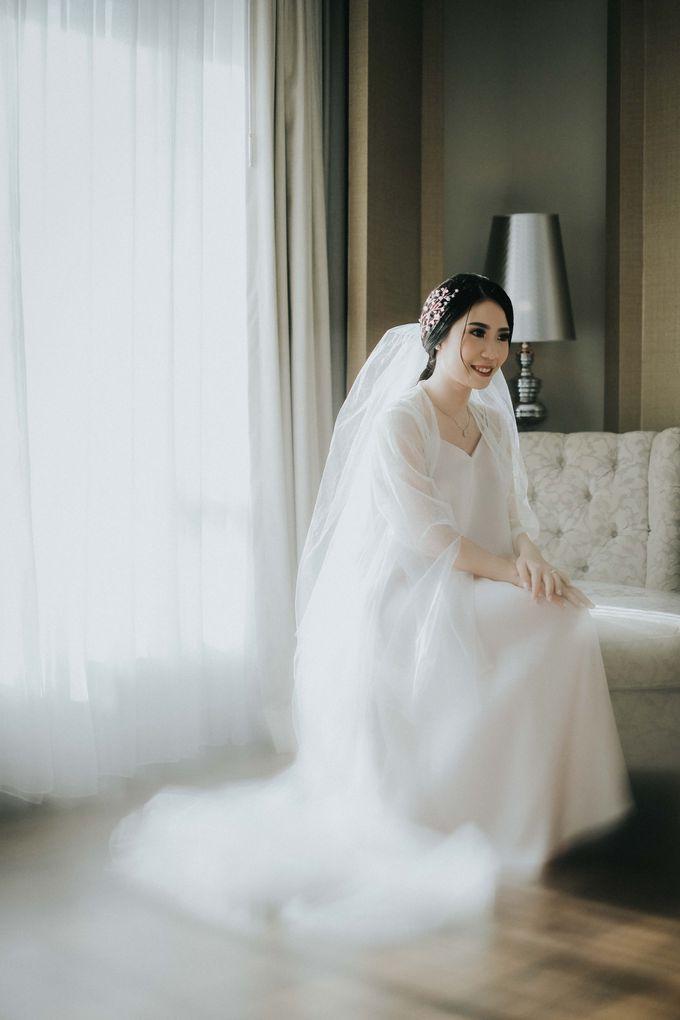 THOMAS & AVELIA WEDDING by Enfocar - 010