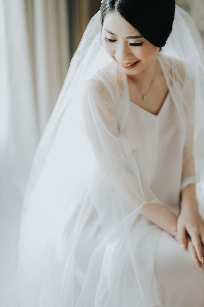 THOMAS & AVELIA WEDDING by Enfocar - 023