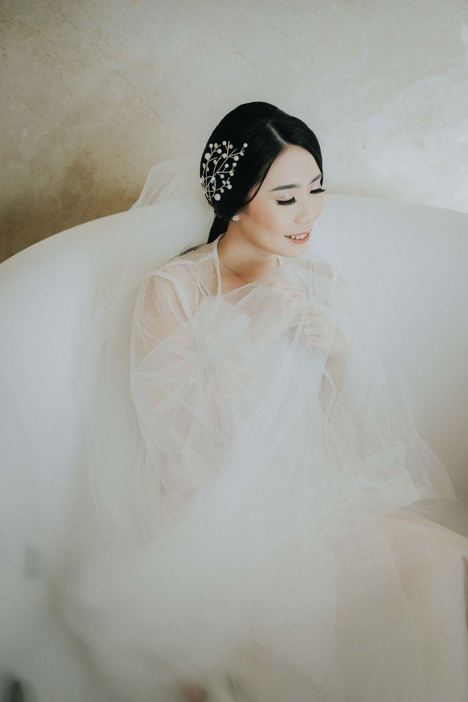 THOMAS & AVELIA WEDDING by Enfocar - 007