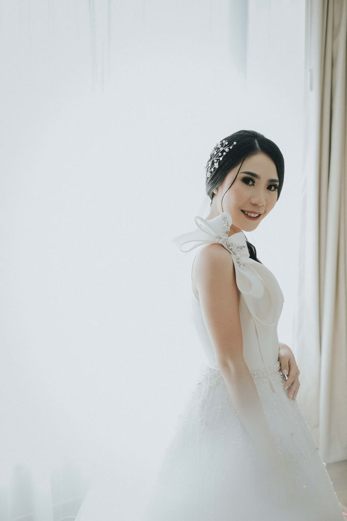 THOMAS & AVELIA WEDDING by Enfocar - 012