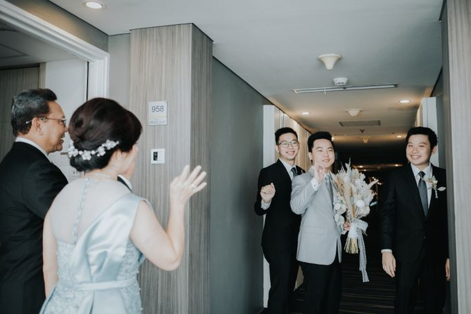 The Wedding of Thomas and Avelia by W The Organizer - 038