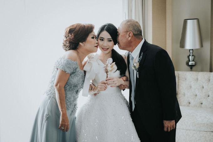 THOMAS & AVELIA WEDDING by Enfocar - 026