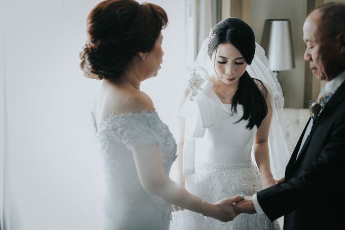 THOMAS & AVELIA WEDDING by Enfocar - 027