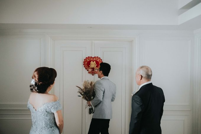 THOMAS & AVELIA WEDDING by Enfocar - 028