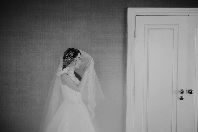 THOMAS & AVELIA WEDDING by Enfocar - 029
