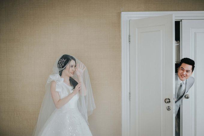 THOMAS & AVELIA WEDDING by Enfocar - 030